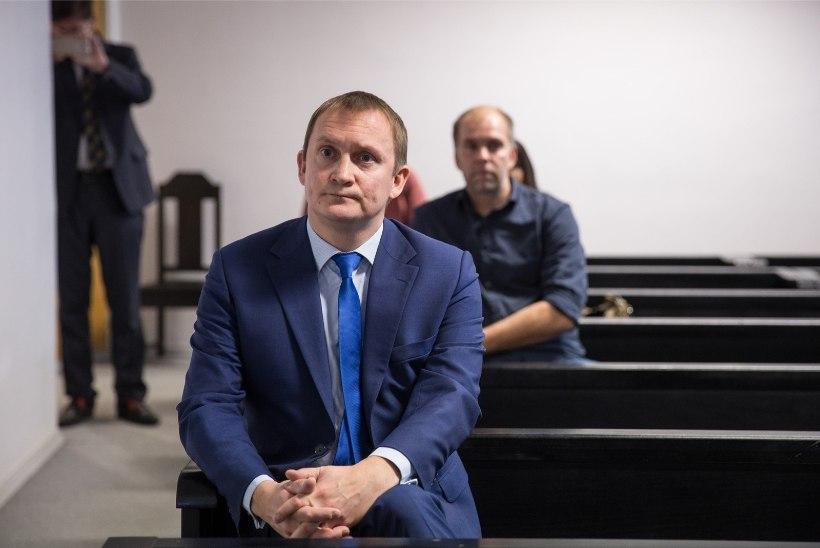 Riigikohus tühistas Autorollo otsuse: pole põhjendatud, et Rosimannused ei vastutanud