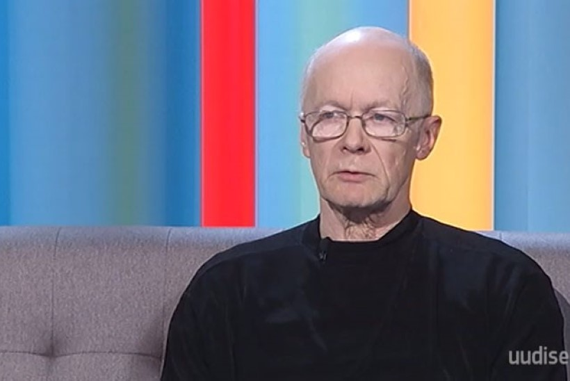 TV3 VIDEO   Heino Seljamaa: kuigi elame lähestikku, otsustas Arvo juba mõnda aega tagasi minuga vähem suhelda
