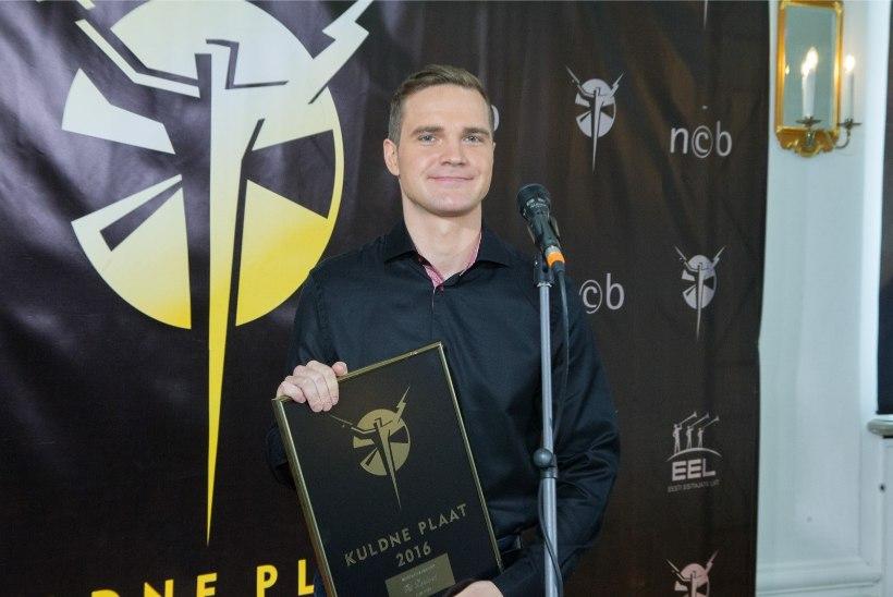 SÜNNIPÄEVAGALERII | Palju õnne, Ott Lepland!