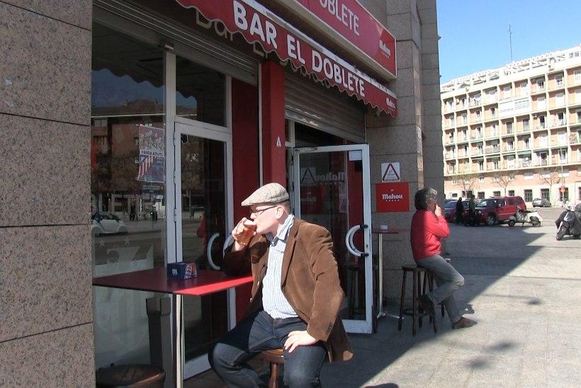 UNIBETI VUTIHULLUS | Madridi Atletico – ründetähtede kasvulava, Meistrite liiga igavene teine