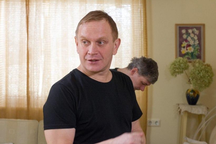 """Mihkel Ulman: """"Kas jalgratas saab inimese mõrvata?"""""""