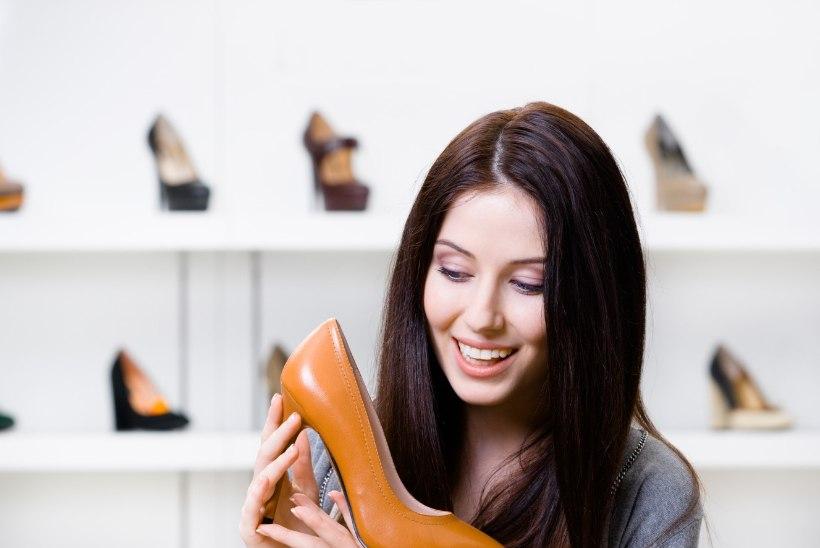 4 tavatut, aga toimivat viisi, kuidas venitada kingi parajaks
