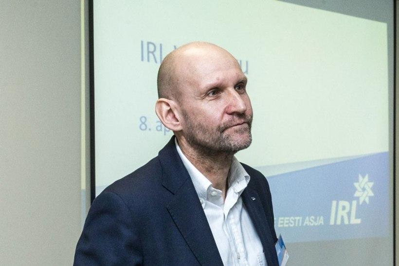 TV3 VIDEO | Seeder kavatseb kobareelnõu maksupoliitika läbi vaadata