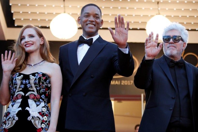 Filmihiiud läksid Cannes'is Netflixi pärast tülli