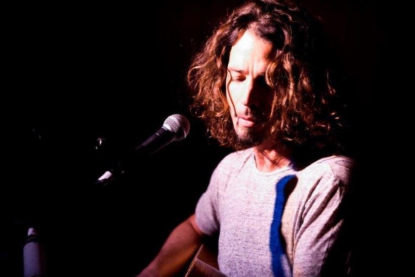 Soundgardeni ja Audioslave'i laulja Chris Cornell suri vaid 52aastasena