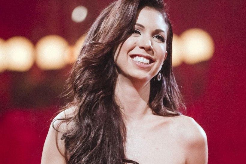 Laura Põldvere: suudlus Koiduga ei oleks meid finaali viinud