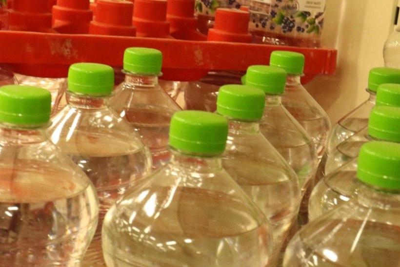 Limonaaditootjad viisid suhkrumaksuvaidluse Euroopa Komisjoni