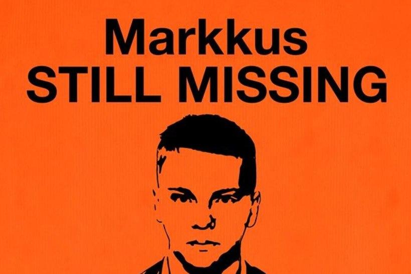 Võrus otsitakse laupäeval kaks aastat tagasi kadunuks jäänud Markkust