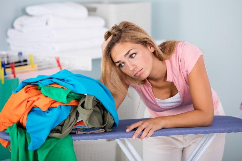 Kaheksa nõksu, kuidas stress endast eemal hoida