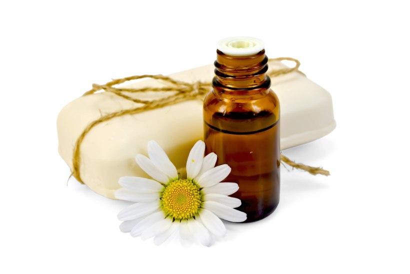 Üheksa eeterlikku õli, mis aitavad soojal ajal tervist hoida