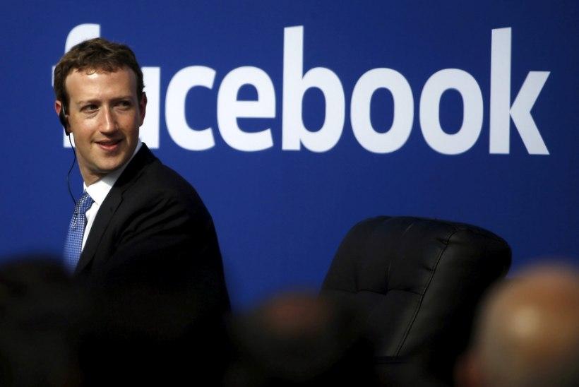 AJALOOLINE VIDEO | Hetk, kui Mark Zuckerberg sai teada, et pääses Harvardi ülikooli