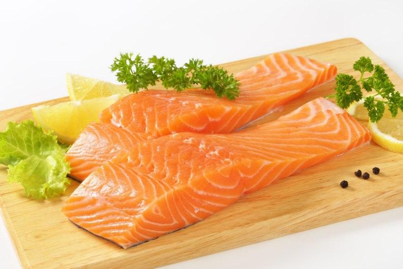 MEESTELE: viis toitu, mis aitavad erektsioonihäireid ennetada
