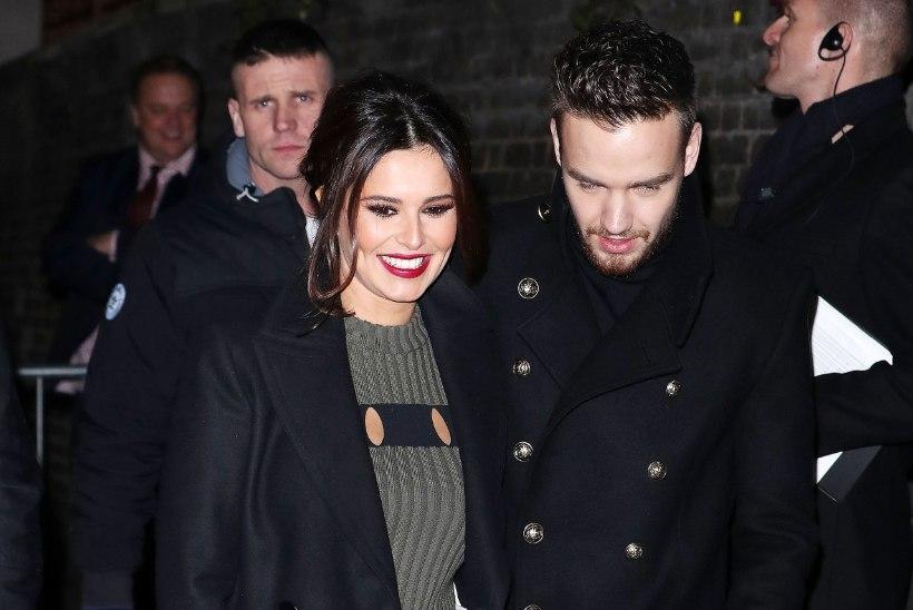 Cheryl ja Liam panid pojale nimeks Karu?