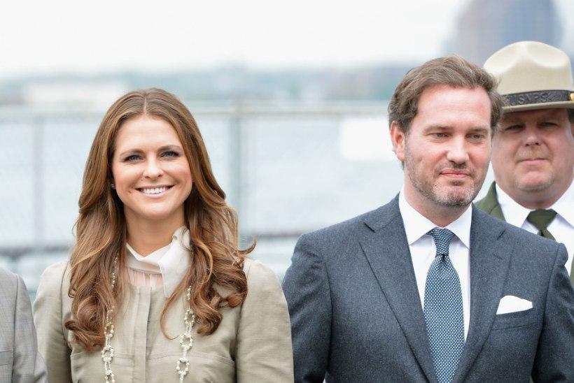 Rootsi printsessi abikaasal suured võlad