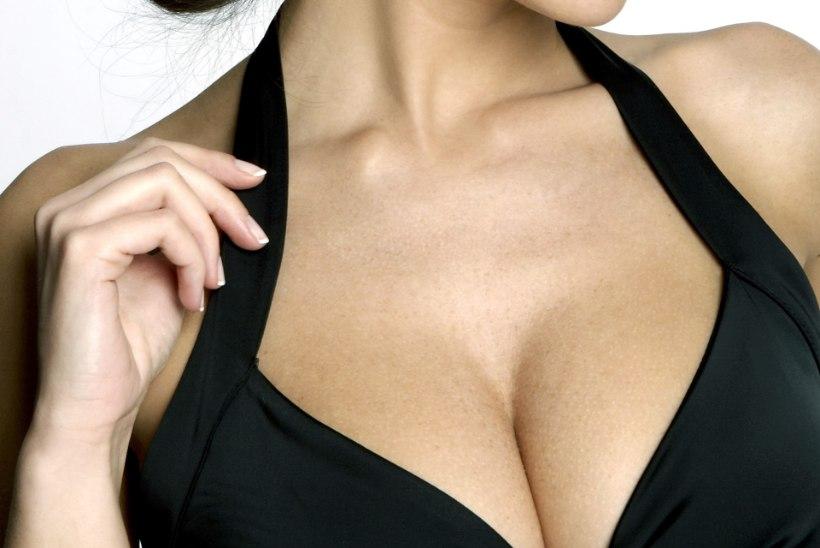 Miks naised endale rinnaimplantaate panevad?