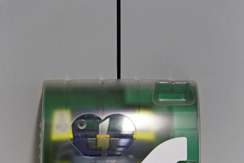Tartu Tervishoiu Kõrgkooli töötajad saavad AED kasutamise oskused