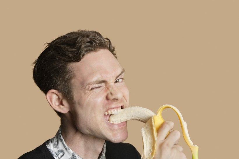 10 kasutegurit, mida saad 3 banaani söömisest