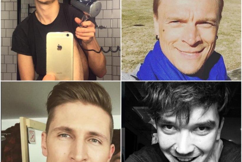 TOHOH: Üllatus-üllatus! Kas sina tead, kes on Eestis Instagrami jälgituim mees?