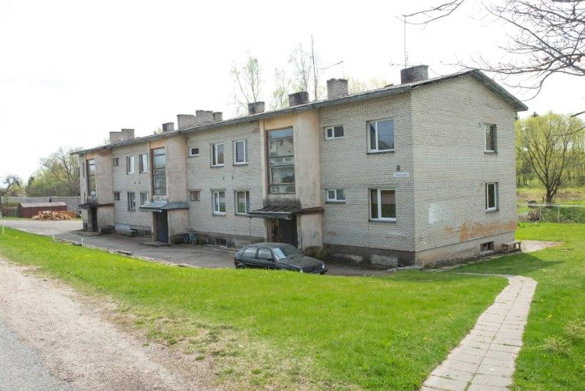 Päästjad hädas välismaale läinutega: äsjagi tuli maha murda Soomes töötava mehe korteriuks