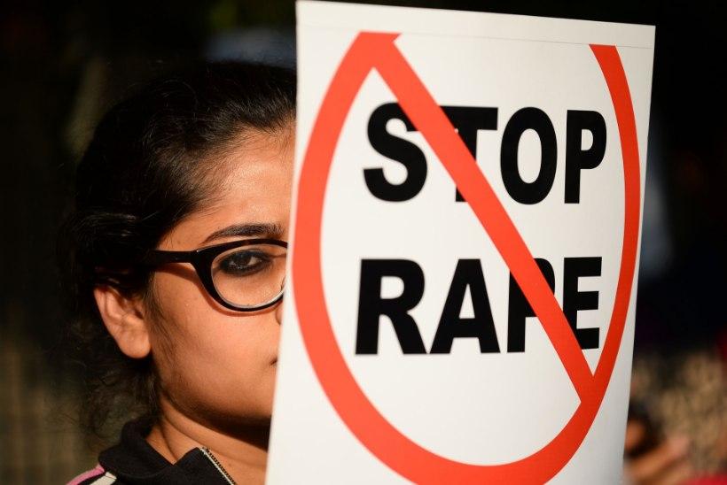 Indias lõikas korduva ahistamise ohver vägistajal meheau lihtsalt maha