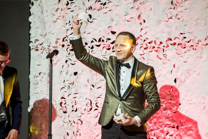 TV3 kannab täna üle meelelahutusauhindade gala!
