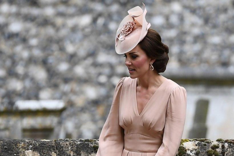 GALERII JA VIDEO | Pippa Middletoni pulm sujus probleemideta