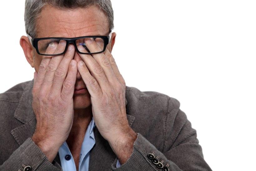 Kuidas leevendada silmade sügelust?