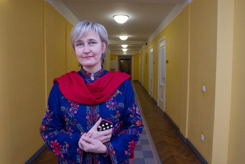Marianne Mikko | Kaitsejõud vajavad eriti naisi