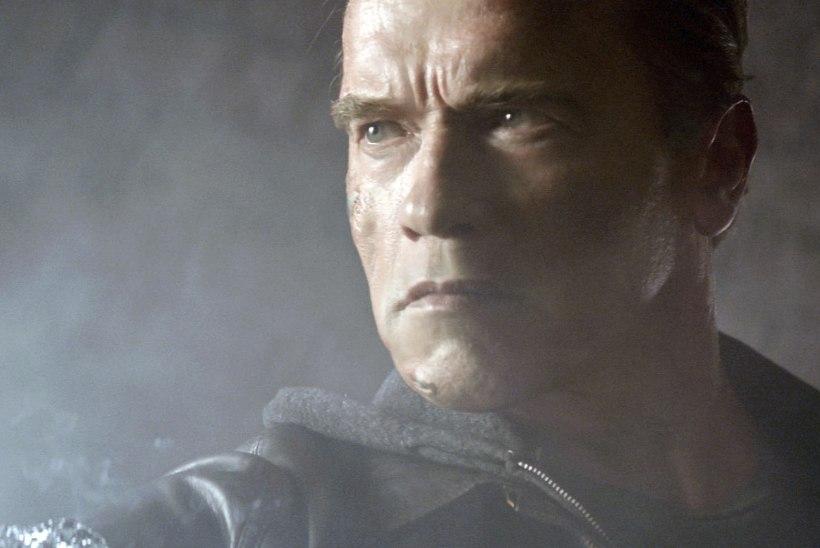 """Schwarzenegger kinnitab: tulekul on kuues """"Terminaatori"""" film"""