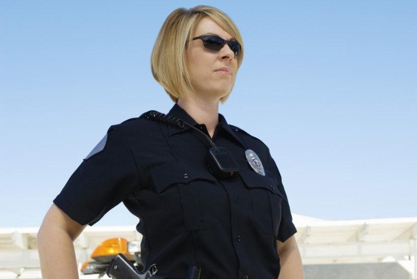 LIIGUTAV: politseinik päästis tänu ema Facebooki-postitusele lapse elu