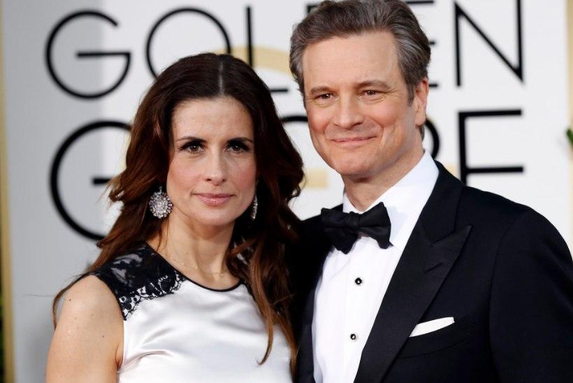 Colin Firth taotleb protestiks Itaalia kodakondsust