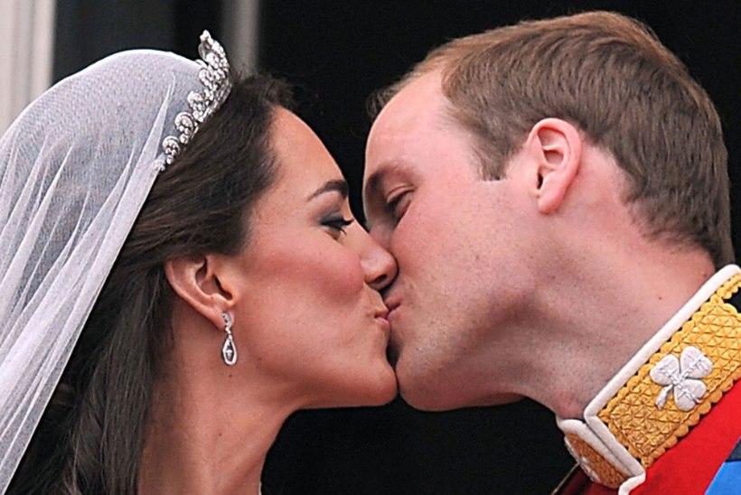 ILUSAD HETKED: 7 asja, mis Kate´i ja Pippa pulmas olid täpselt samamoodi!