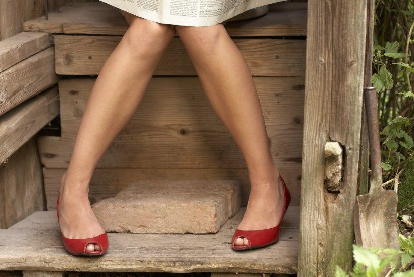 Apteeker hoiatab: uriinipidamatusele tuleb kohe tähelepanu pöörata