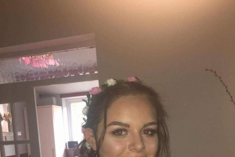 Manchesteris kadunuks jäänud 15aastane Olivia Campbell leiti surnuna
