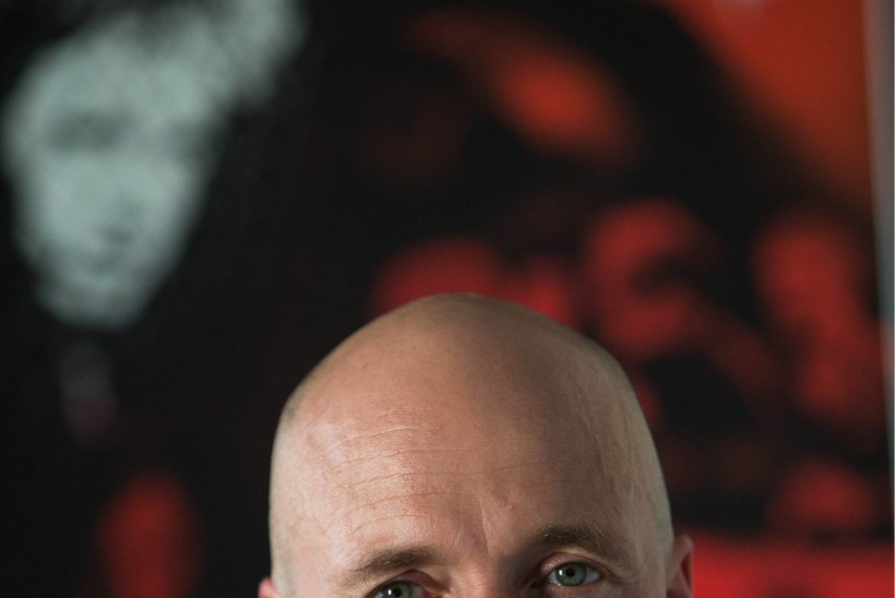 Ilmar Raag: uuema aja Bond on vähem macho kui tema eelkäijad