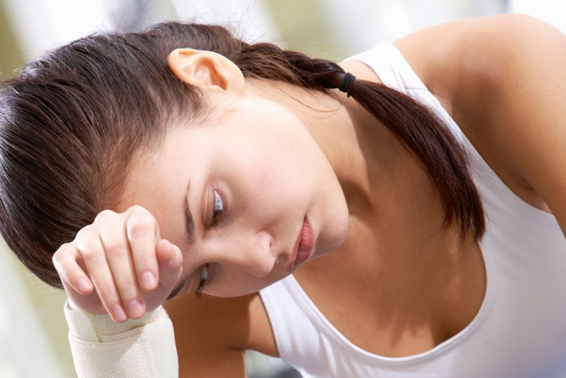 Magad öösel kehvasti? Loe, kuidas see mõjutab su trennitulemusi
