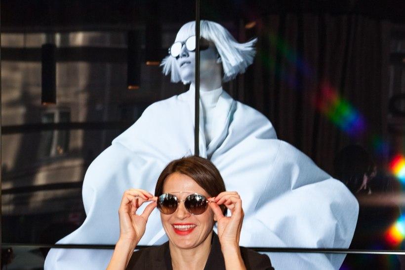 FOTOD: Eksklusiivsed disainprillid Silmalaseri kliendipäeval