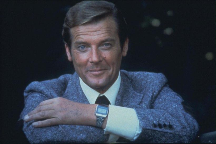 Lauri Kaare: Roger Moore'i Bond oli lihvitum kui Sean Connery kiskjalik tapja