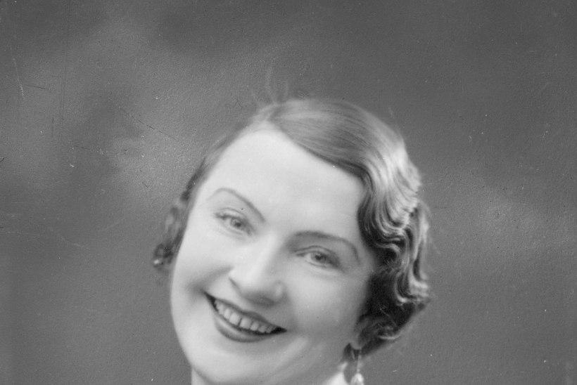"""Mari Möldre: """"Tootsi-naljad olid kui kahe teraga mõõk – keda mu satiirinool torkas, said tigedaks."""""""