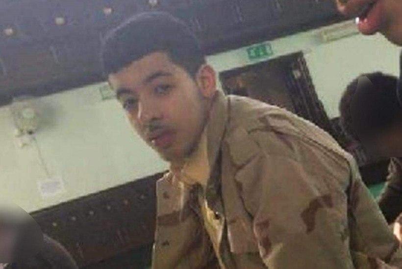 Kas Manchesteri pommimees tegi veel paar lõhkekeha?