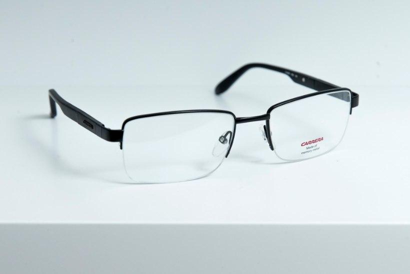 """Pimedast  nägijaks: kuidas me terve """"perega"""" prille ostmas käisime?"""