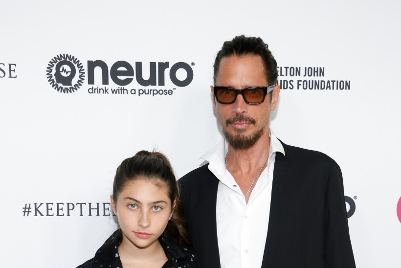 Soundgardeni solisti kätelt leiti süstlajäljed