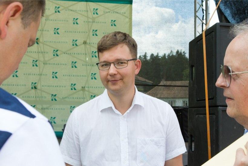 Korbi asemele ministriks Luhalaid, Šorin, Novikov või Kõlvart?