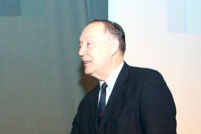 Jaak Kangilaski võitis ajalookirjanduse aastapreemia