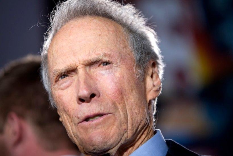 MÄLUMÄNG | Clint Eastwoodi parimad rollid