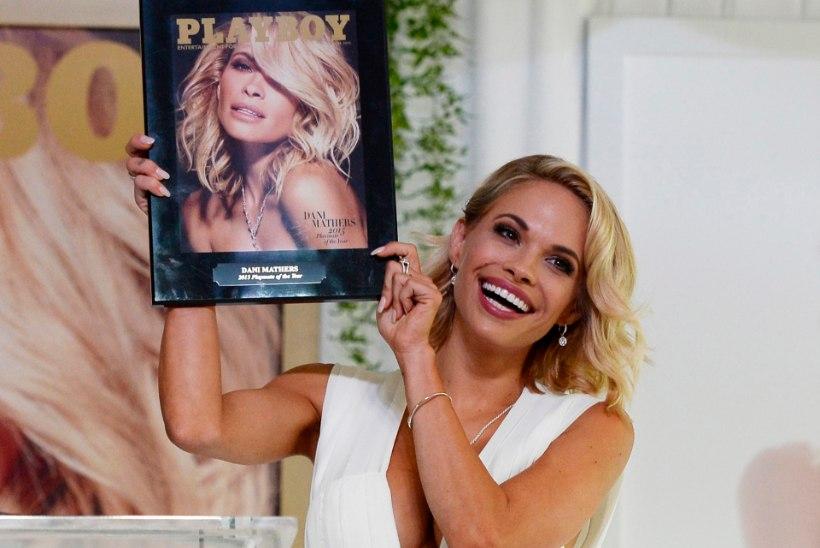 Playboy modell mõisteti süüdi 71aastase naise mõnitamises