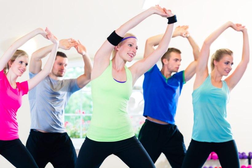Millisest treeningust on kaalulangetajaile enim kasu?