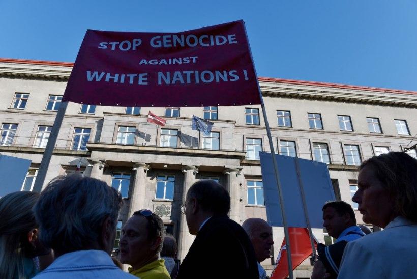 WC-KULTUUR? Läti ülemkohus ei luba hooletut valitsust enam kempsu