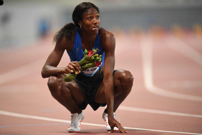 VIDEO | Shaunae Miller-Uibo püstitas 200 meetri jooksus võimsa isikliku rekordi