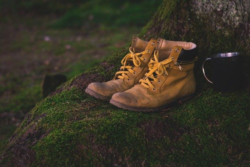 Jalatsites on paha lõhn? See lihtne trikk aitab haisust lahti saada